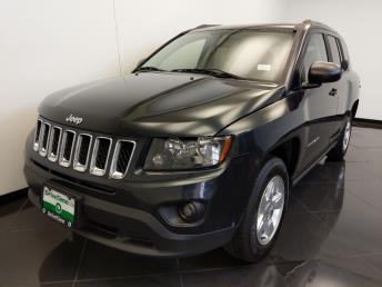 2014 Jeep Compass Sport - 1660014639