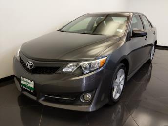 2013 Toyota Camry SE - 1660014642