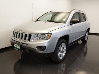 2012 Jeep Compass Sport - 1660014696
