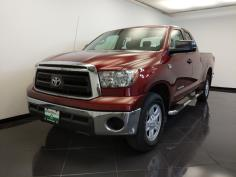 2010 Toyota Tundra Double Cab 6.5 ft