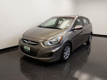 2014 Hyundai Accent GS - 1660014815