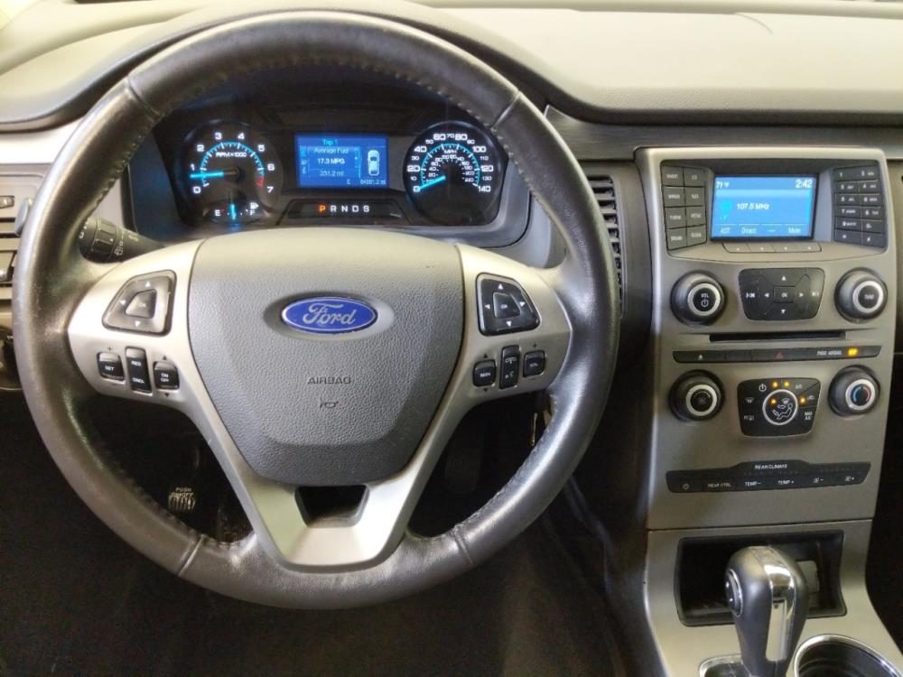 2016 Ford Flex SE - 1660014848