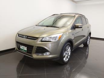 2013 Ford Escape SEL - 1660014878