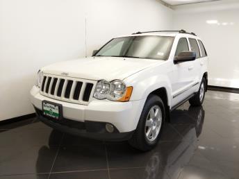 2010 Jeep Grand Cherokee Laredo - 1660014895