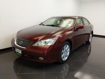 2008 Lexus ES 350  - 1660014896