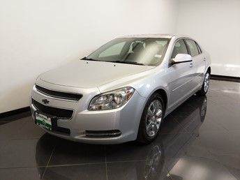 2011 Chevrolet Malibu LT - 1660014926