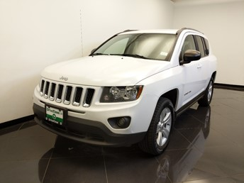 2014 Jeep Compass Sport - 1660014940