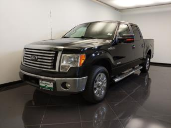 2011 Ford F-150 SuperCrew Cab XLT 5.5 ft - 1660014941
