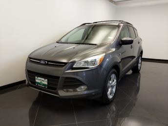 2013 Ford Escape SE - 1660015013