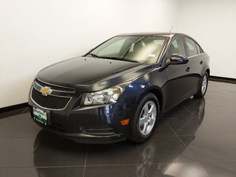 2014 Chevrolet Cruze 1LT - 1660015066