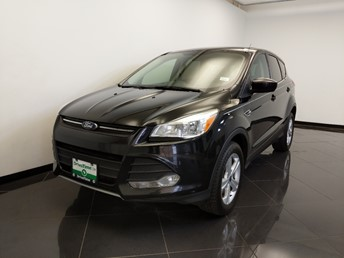 2013 Ford Escape SE - 1660015104