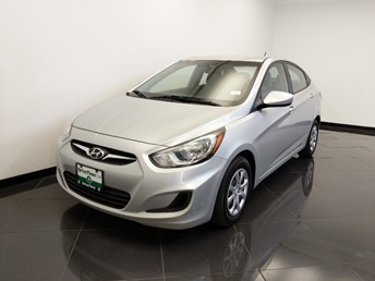 2014 Hyundai Accent GLS - 1660015117