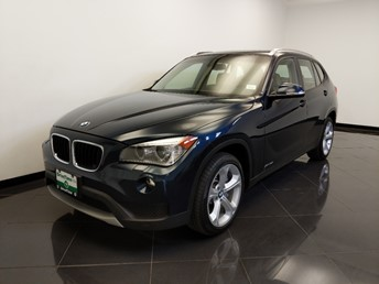 2014 BMW X1 xDrive35i - 1660015297