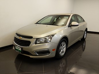 2016 Chevrolet Cruze Limited 1LT - 1660015299