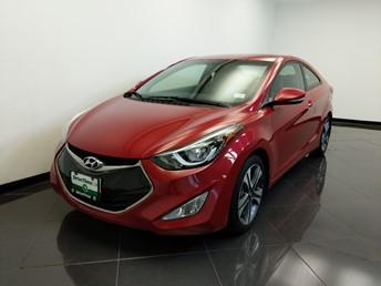2014 Hyundai Elantra  - 1660015327