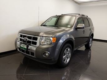2012 Ford Escape Limited - 1660015364