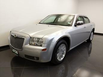 2010 Chrysler 300 Touring Plus - 1660015510