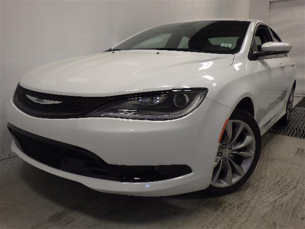 2015 Chrysler 200 200S - 1670002031