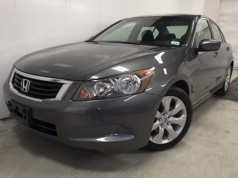 2009 Honda Accord - 1670004314