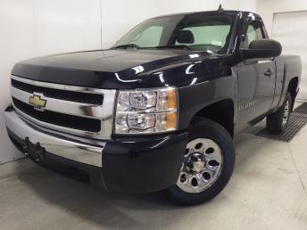 2008 Chevrolet Silverado 1500 - 1670004553