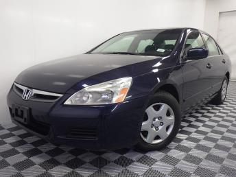 2007 Honda Accord - 1670004714