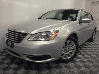 2012 Chrysler 200 - 1670004847
