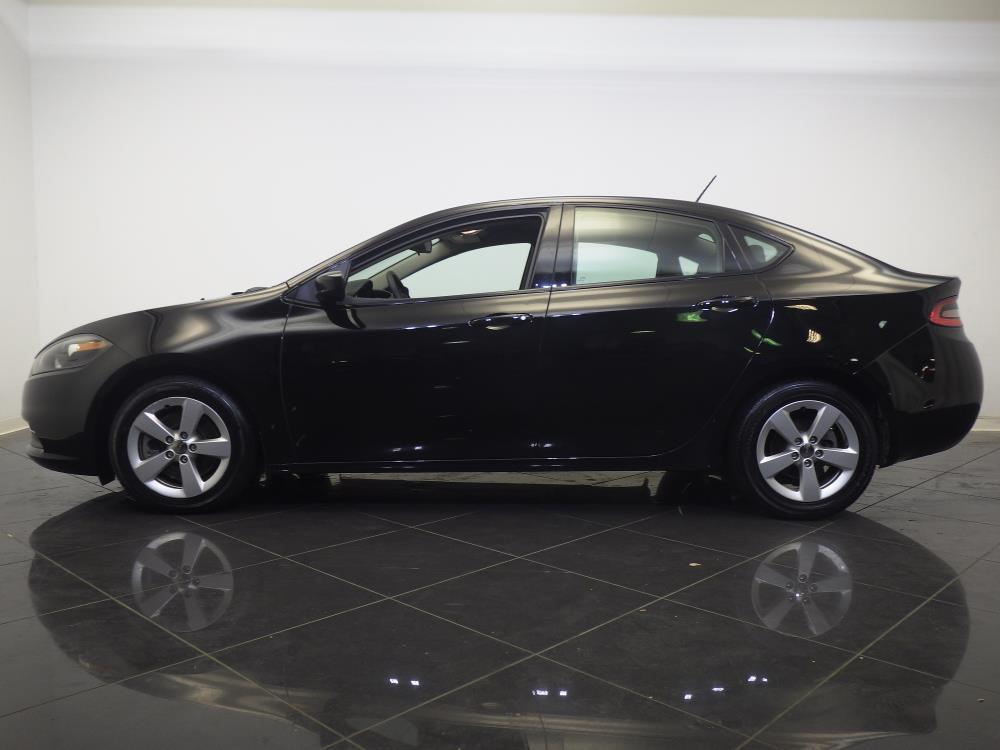 Dodge Dart Safety Ratings >> 2015 Dodge Dart for sale in Chicago In | 1670005003 | DriveTime