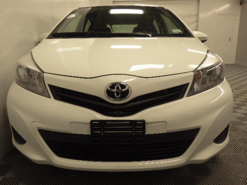 2013 toyota yaris for sale in chicago 1670005046 drivetime. Black Bedroom Furniture Sets. Home Design Ideas