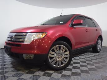 2010 Ford Edge - 1670005100