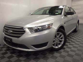 2013 Ford Taurus - 1670005257