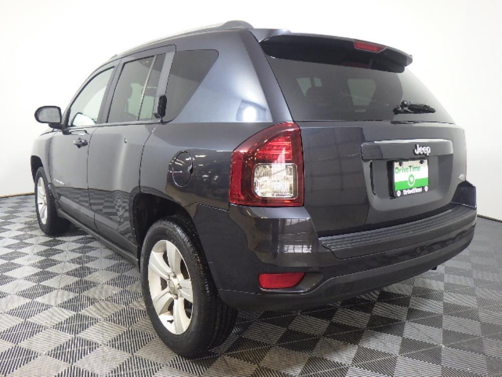 2014 jeep compass for sale in chicago 1670005485 drivetime. Black Bedroom Furniture Sets. Home Design Ideas