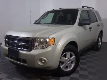 2009 Ford Escape - 1670005608