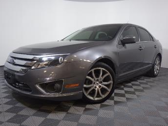 2012 Ford Fusion - 1670005860