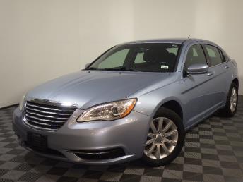 2013 Chrysler 200 - 1670005893
