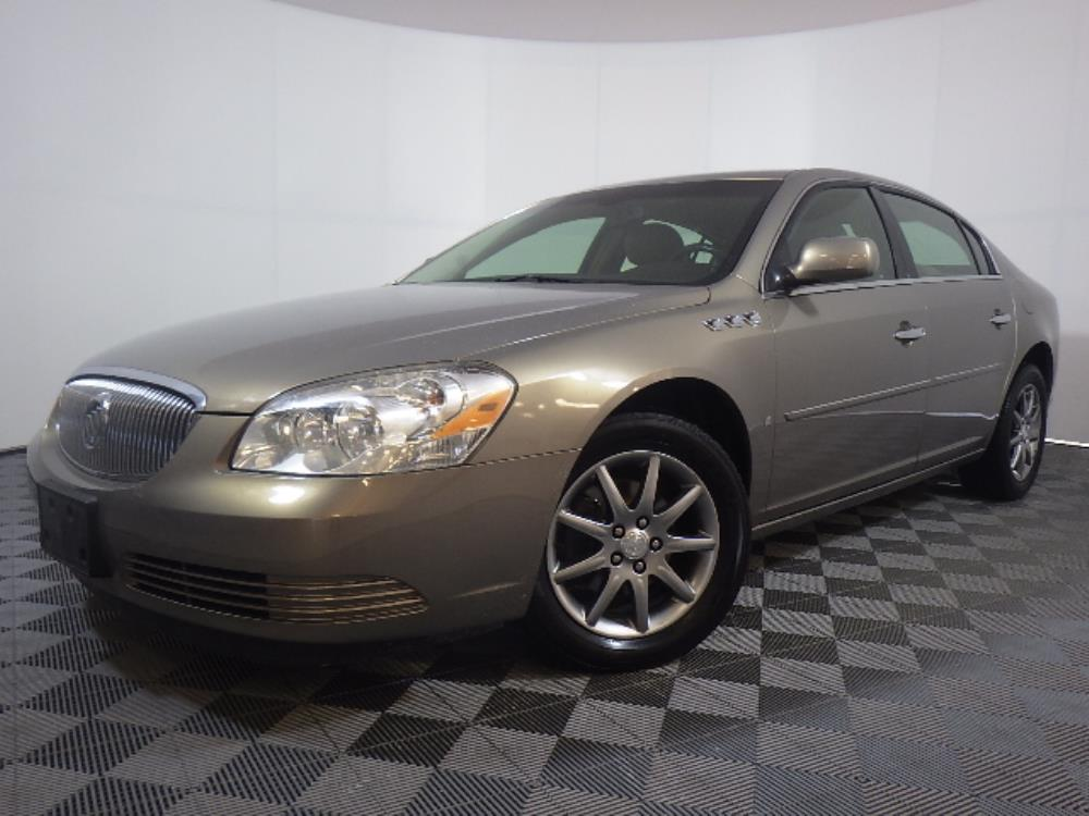 2007 buick lucerne for sale in chicago 1670006060 drivetime. Black Bedroom Furniture Sets. Home Design Ideas