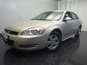 2009 Chevrolet Impala - 1670007007