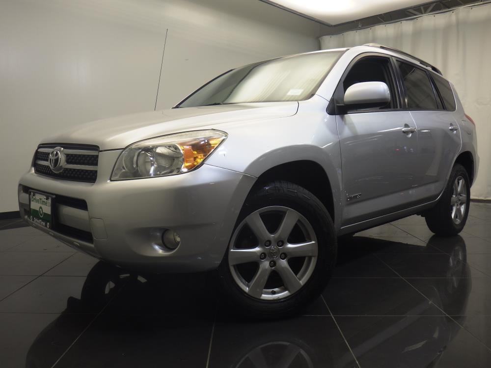 2008 Toyota RAV4 - 1670007227
