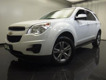 Used 2014 Chevrolet Equinox