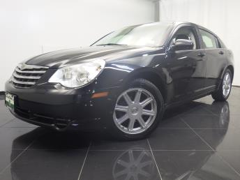 Used 2009 Chrysler Sebring