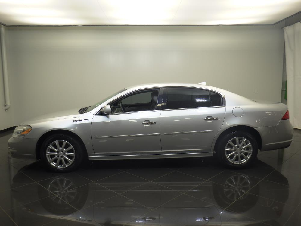 Buick Lucerne Used Car Prices