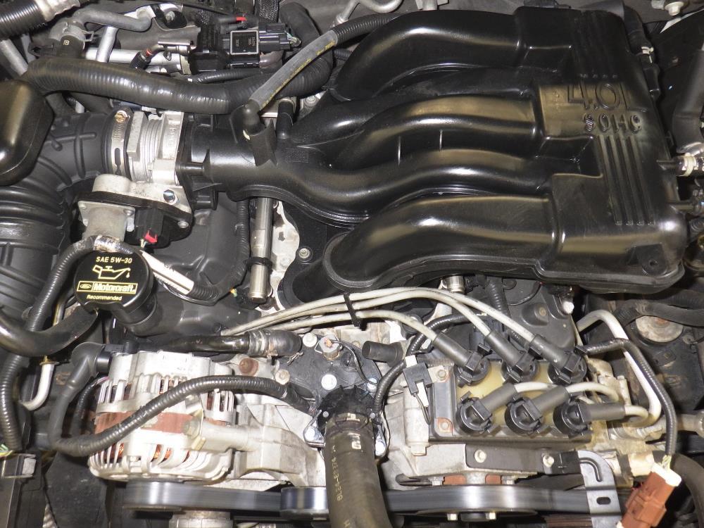 2010 Mercury Mountaineer Premier - 1670007547