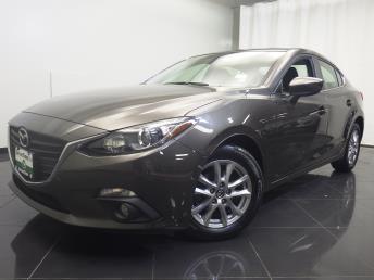 2015 Mazda Mazda3 i Touring - 1670007569