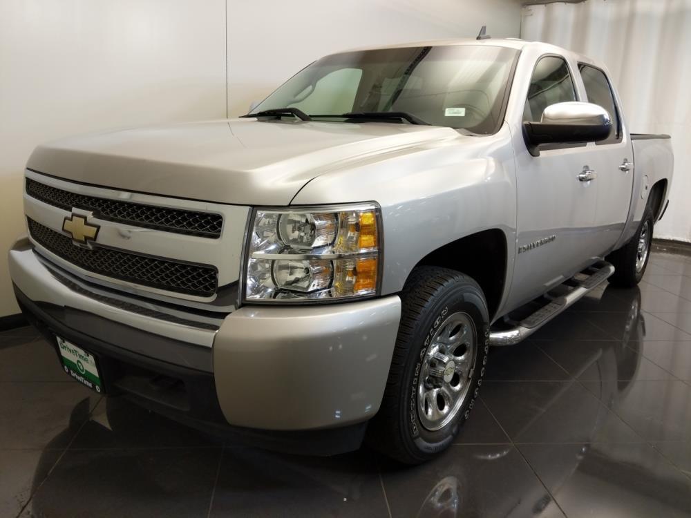 2007 Chevrolet Silverado 1500 - 1670007589