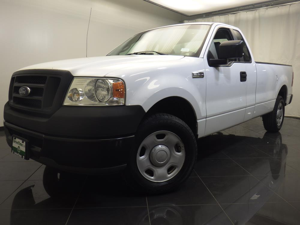 2007 Ford F-150 - 1670007651