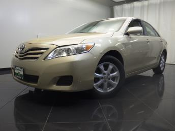 2011 Toyota Camry LE - 1670007749