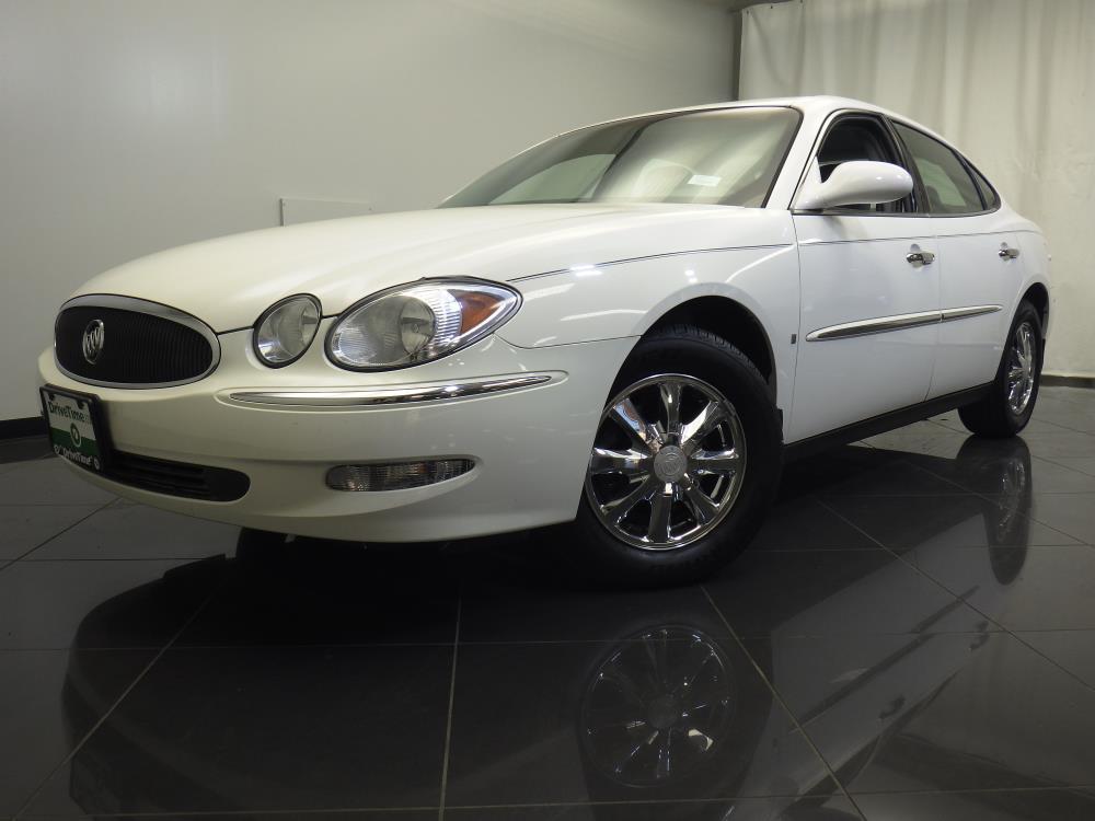 2007 Buick LaCrosse - 1670007765