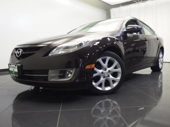 2010 Mazda Mazda6 s Touring Plus - 1670007790