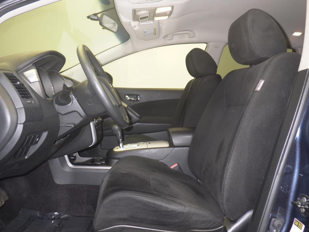 2014 Nissan Murano S - 1670007804