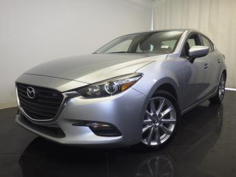 2017 Mazda Mazda3 Touring - 1670007891
