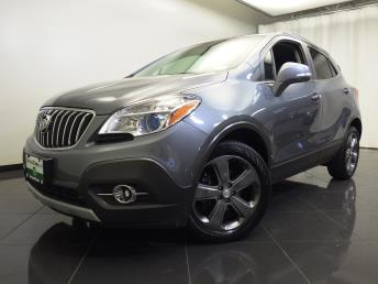 2014 Buick Encore Convenience - 1670007961